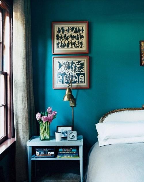 cambio de imagen dormitorio