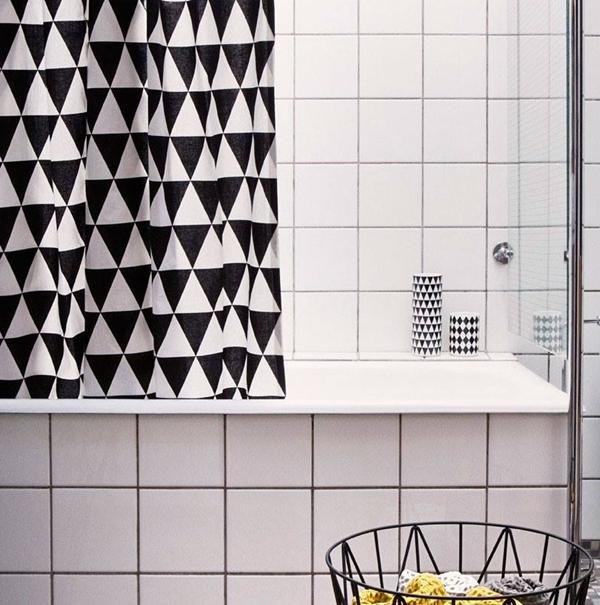 decorar baño ferm living